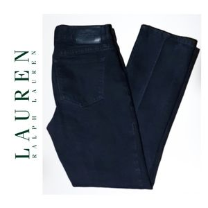 Lauren jeans co Ralph Lauren women straigh…